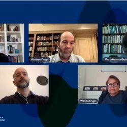 Prêmio Evidência promove discussão sobre pós-pandemia na saúde, educação e assistência social
