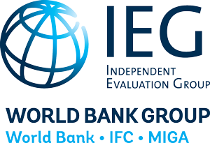 Independent Evaluation Group