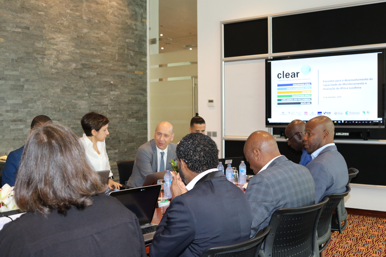 Em setembro de 2019, foi realizado em Acra, Gana, um encontro para discutir as capacidades e potencial de M&A entre países da África Lusófona.
