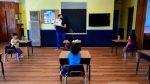 NEW ENGLAND_schools open