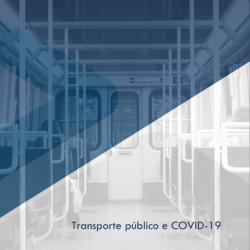 FGV Ceri: Transporte público e covid-19 – O que pode ser feito?