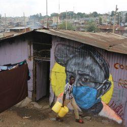 Banco Mundial: Covid-19 e pobres urbanos – abordando populações nas favelas