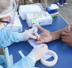 RPS: a importância da testagem e das evidências para orientar políticas públicas de combate à pandemia