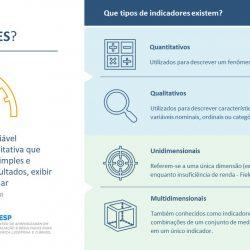 Infográfico: O que são indicadores?