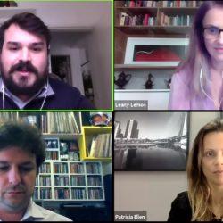 Primeiro webinar do Prêmio Evidência debate importância de dados bem fundamentados na gestão pública
