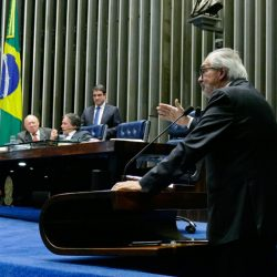 Senado aprova projeto sobre avaliação de políticas públicas