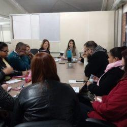 Clear visita outros municípios que participarão da pesquisa de avaliação de impacto do PIM