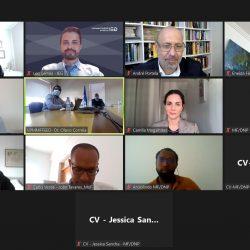 FGV EESP Clear, Governo de Cabo Verde e GEI avançam nos diálogos sobre monitoramento e avaliação